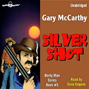 Silver Shot Audiobook