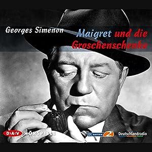 Maigret und die Groschenschenke Hörspiel