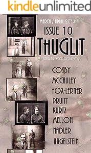 THUGLIT Issue Ten