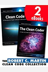 The Robert C. Martin Clean Code Collection (Collection) (Robert C. Martin Series) Kindle Edition