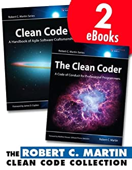 Clean code amazon
