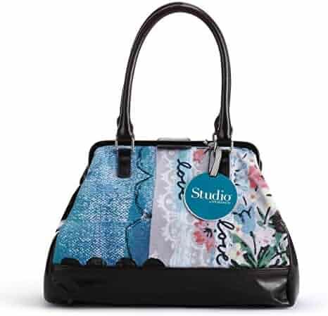 f4f7cbcbf2dc Shopping Canvas - Top-Handle Bags - Handbags & Wallets - Women ...