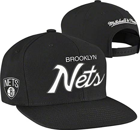 cc2f9cfc7 discount brooklyn nets cap black jay z 9a03d bbece