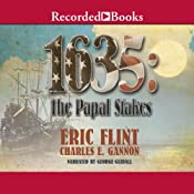 1635: The Papal Stakes | Charles E. Gannon, Eric Flint