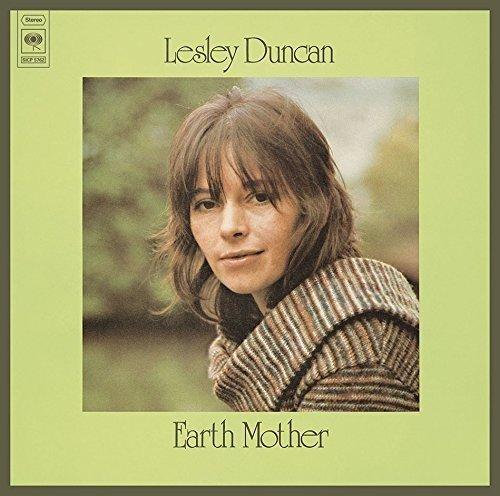 CD : Lesley Duncan - Earth Mother (Japan - Import)