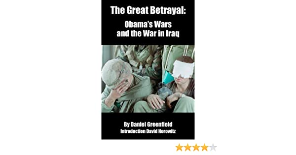 Afghanistan: The Betrayal