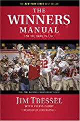 The Winners Manual: For the Game of Life Paperback