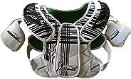 Brine Stunner Youth Lacrosse Shoulder Pad (Medium)