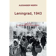 Leningrad 1943 (Texto)