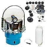 Pneumatic Air Pressure Bleeder Bleeding Bleed Brake Clutch Kit