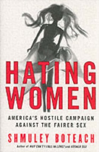 Against america campaign fairer hostile sex