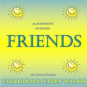 Friends Audiobook