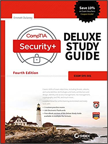 Comptia Security+ Sy0-301 Study Guide Pdf