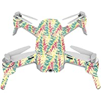 Skin For Yuneec Breeze 4K Drone – Electric Palms | MightySkins Protective, Durable, and Unique Vinyl Decal wrap cover | Easy To Apply, Remove, and Change Styles | Made in the USA