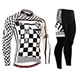 Cycling MTB Motorcycle Workout Compression Sportwear Sport Suit Yours_t_112