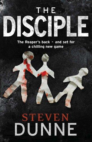 The Disciple (DI Brook Series Book 2)