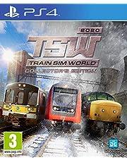 Maximum Games PS4 Train sim world 2020 Collectors EditionPlayStation 4