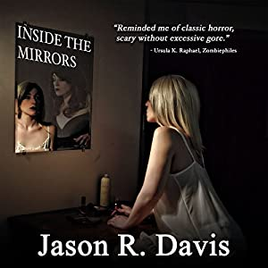 Inside the Mirrors Audiobook