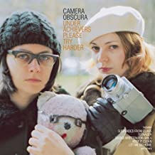 Underachievers Please Try Harder CD + Let's Get Out Of This Country CDS by Camera Obscura