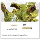 Sigree - Digital Voucher