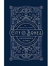 City of Bones: 10th Anniversary Edition (Volume 1)