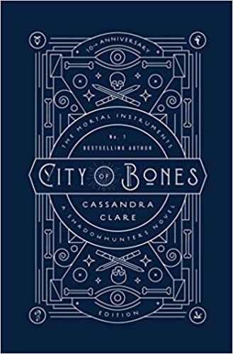 where can i read city of bones online