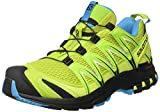 Salomon Men's XA Pro 3D Trail Running Shoe (8.5 D(M) US, Lime Green/Hawaiian/Black)