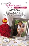 The Heir's Convenient Wife, Myrna MacKenzie, 0373183690