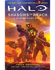 Halo: Shadows of Reach: A Master Chief Story (Volume 27)