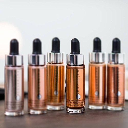 Cover FX Enhancer Drops (Sunkissed)