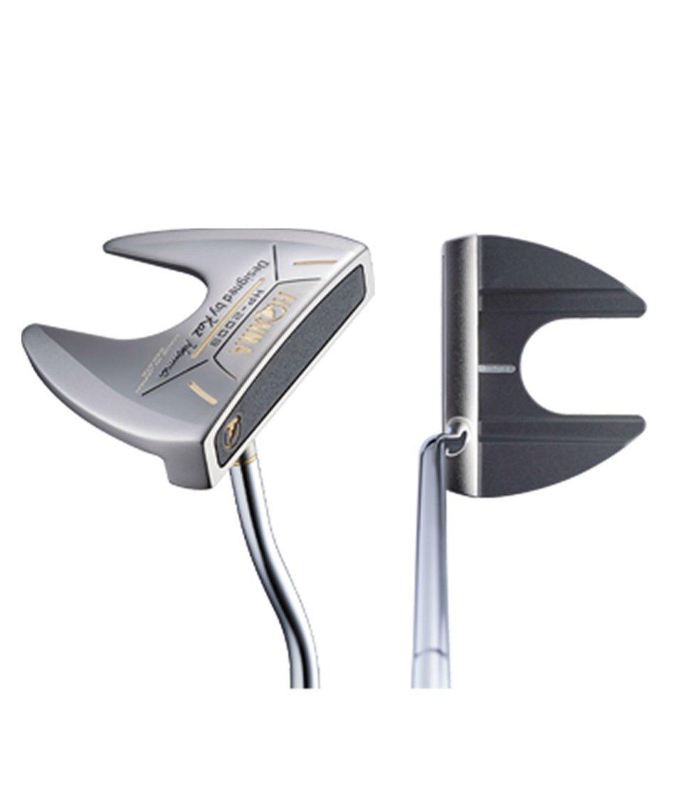 新入荷 本間ゴルフ Putter (HONMA) B01MDPNCVL ゴルフクラブ メンズ HP 本間ゴルフ Putter エイチピー パター 34インチ ヘッドタイプ:HP-2008 B01MDPNCVL, 鳴沢村:79e1b9fc --- neuchi.xyz