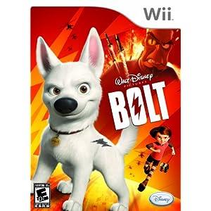 Bolt - Nintendo Wii