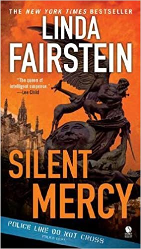 Silent Mercy (Alex Cooper, Book 13) by Fairstein, Linda (2012) Mass Market