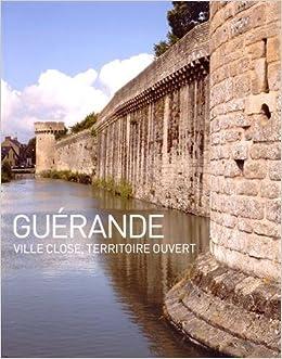 Guérande Ville close,