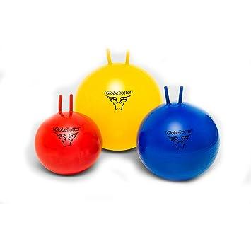Bola para saltar Salto Original Pezzi (anti explosión) para niños ...