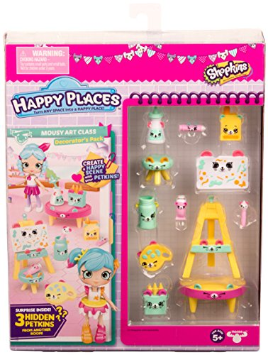 shopkins happy places high school accessories buyer's guide for 2019