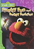 DVD : Sesame Street: Firefly Fun and Buggy Buddies