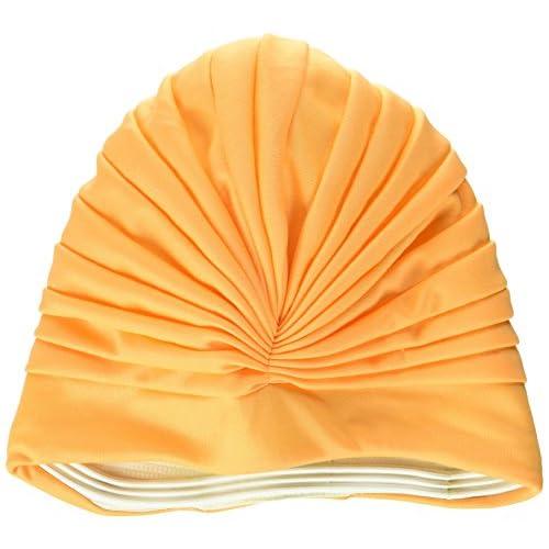 Beco plastique Cagoule pour femme bonnet de bain Taille unique