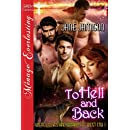 To Hell and Back [Werewolves and Wizards of West End 1] (Siren Publishing Menage Everlasting)