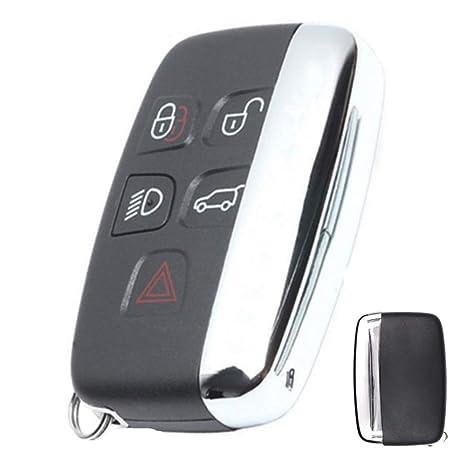 Amazon.com: Beefunny - Carcasa para llave de coche (5 ...