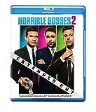 DVD : Horrible Bosses 2: EXT&TH (Blu-ray)