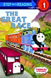 Great Race, Kerry Milliron and Wilbert V. Awdry, 0613326156