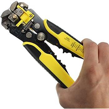 Amazon.com: Limpieza de pelacables profesional, cortador de ...