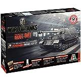 Italeri - I36501 - Ferdinand World Of Tanks