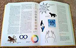pages from inside the signs and symbols sourcebook