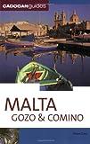 Malta, Gozo and Comino, Simon Gaul, 1860113656