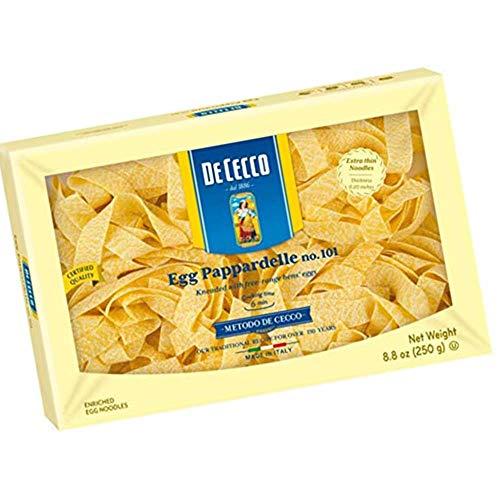 Pappardelle Noodles