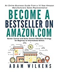 In 2018 Amazon.com represents 48% of all e-commerce sales in the USA. Learn expert tips and tricks to growing your brand on the world's largest digital marketplace. You will learn the secrets to performing at the highest level with the guidan...