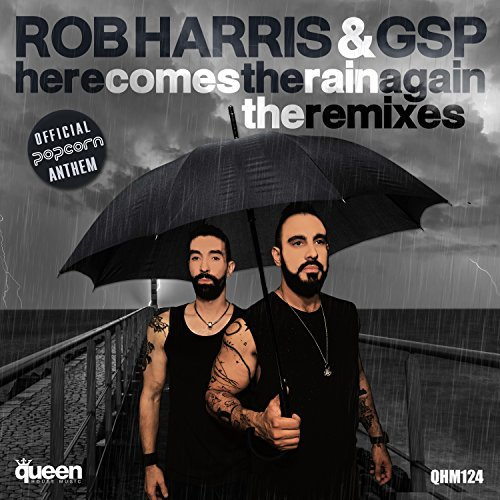 Here Comes the Rain Again (The Remixes)
