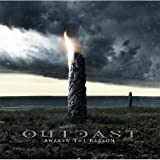 Awaken the Reason by OUTCAST (2012-04-10)